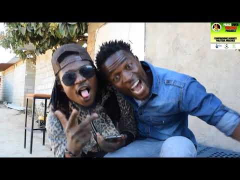 Epworth All Stars Collabo   Ngatibatanei Official HD Video September 2017 Zimdancehall