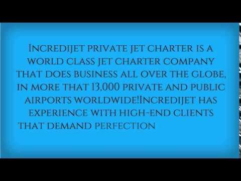 Charter Flights