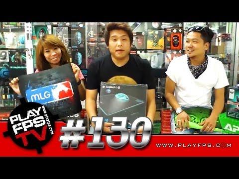 PlayFPSTV - ตะลุยพันทิพย์ชี้ Gaming Gear สำหรับชาว FPS ใช้อะไร ซื้อที่ไหนดี? #130