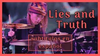 Lies and Truth - L'Arc~en~Ciel  [25th L'Anniversary Live]