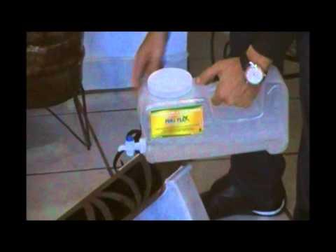 Quemador etanol remoto chimenea bioetanol electr nico - Chimenea de alcohol ...