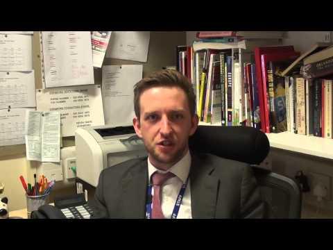 Teachers of Chingford Foundation School talk about University