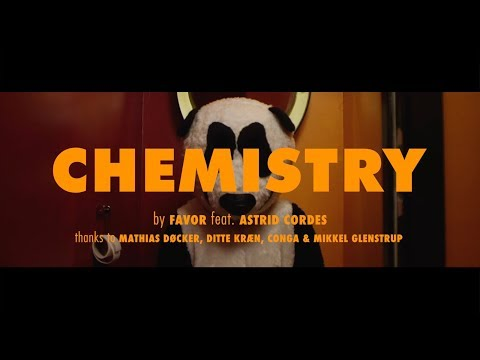 FAVOR - CHEMISTRY featuring Astrid Cordes [OFFICIAL MUSIC VIDEO]