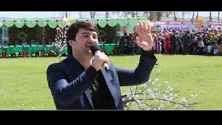 Шахроми Абубакр - дар Наврузии н.Вахш