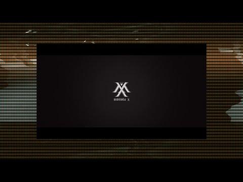 [LME Collab] Hero - Monsta X (Dynamic Black)