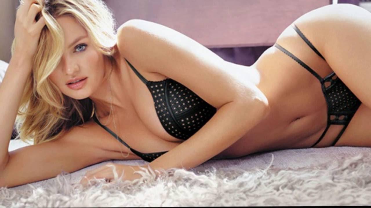 Candice Swanepoel Sexy Nude Photos 1