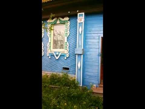 Продается дом с газом в с. Ямново - 850 000 руб. Борский район, Нижегородская область.