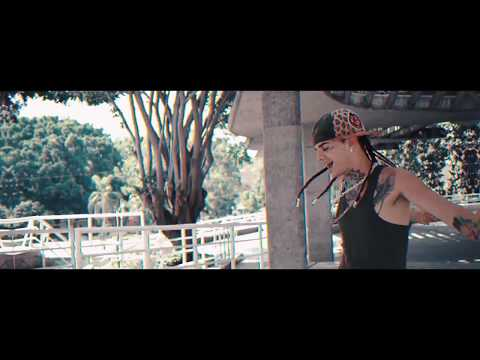 MANIAKO - HIP-HOP HASTA LA TUMBA // VIDEO OFICIAL // SISMO RECORDS