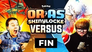 THE FINAL EPISODE | Pokemon ORAS Shinylocke Versus EP21 thumbnail