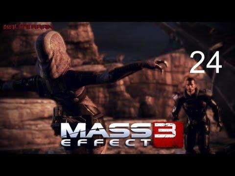 Mass Effect 3 | Parte 24 | Quarianos o Geth | Español | Guía