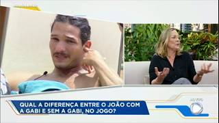 João Zoli pede ajuda do público para vencer A Fazenda 10