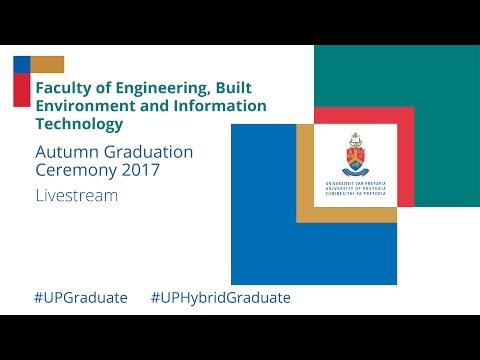 Faculty of EBIT Graduation Ceremony 2017 19 April 10 00 in HD