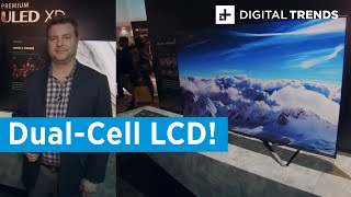 Hisense Dual-Cell ULED XD is coming, along with a stunning H9G | CES 2020
