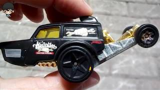 Mainan Mobil Hot Wheels Poppa Wheelie | Mobil Mobilan | Mainan Anak | Jajan Boca