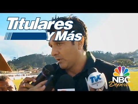 Deportes Savio 0-1 Motagua - Goles y Reacciones Honduras   Titulares y Más   NBC Deportes