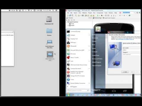 RAD Studio XE5 - Setting Up Your iOS Development Environment