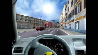 Urban Jungle Autoškola[Croatia Game]-HD
