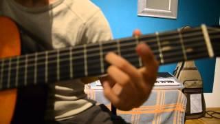 Nu Hong Mong Manh (fingerstyle | guitar)