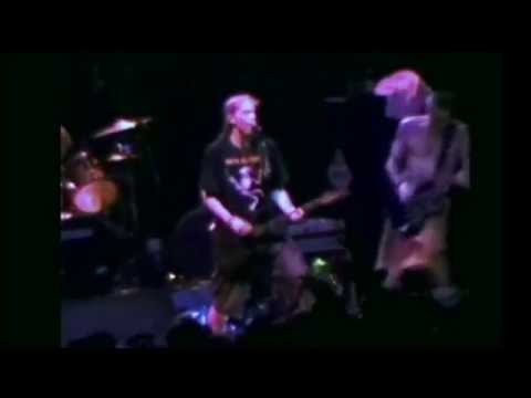 The Offspring - Territorial Pissings (Nirvana cover) 1995