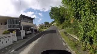 Martinique Peugeot Metropolis 400 RS