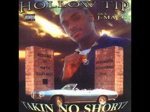 Hollow Tip-Takin No Shortz