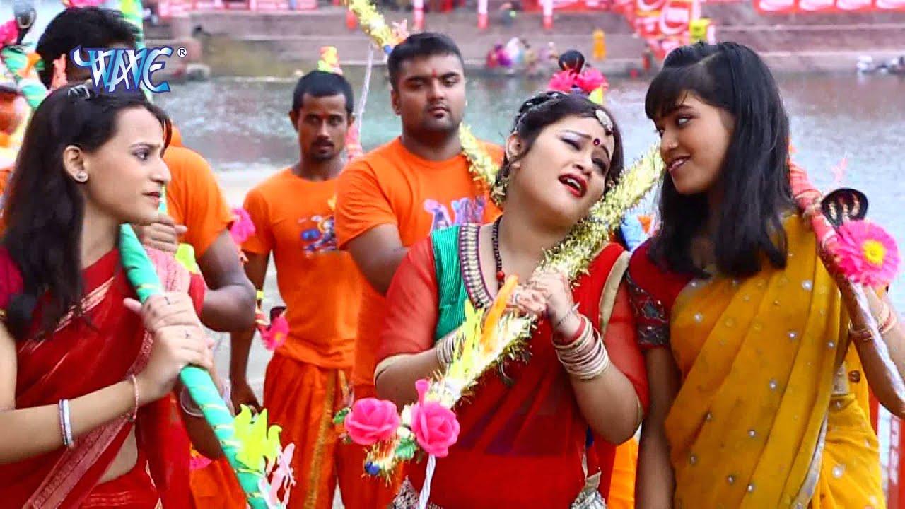 Baba Basukinath | बाबा बासुकीनाथ | Jay Bhole Nath | Anu Dubey | Bhojpuri  Kanwar Bhajan 2015