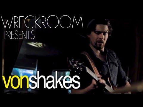 VON SHAKES - Robinson Crusoe
