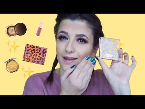 Makeup With Gorgeous Packaging! thumbnail