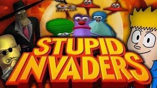 Stupid Invaders - RasenDan