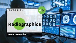 DOTLIB - RSNA Radiographics (Português) - Tutorial