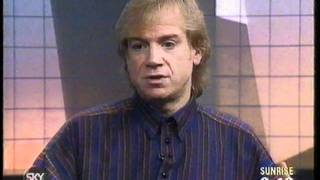 JUSTIN HAYWARD/THE MOODY BLUES-SKY TV-7.DEC.93