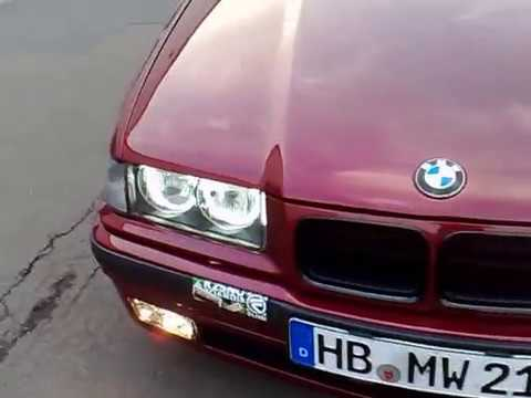 bmw e36 compact tuning youtube. Black Bedroom Furniture Sets. Home Design Ideas