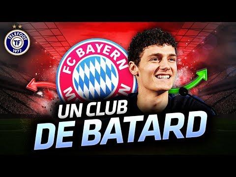 Mbappé et Neymar dansent ensemble, Pavard au Bayern ! – La Quotidienne #385
