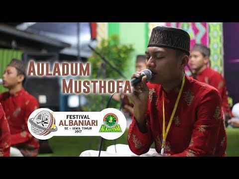 Auladum Musthofa - FesBan Al Kautsar 2017