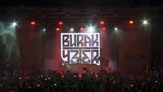 EUROPAPLUS MORNING LIVE 2016 - BURAK YETER