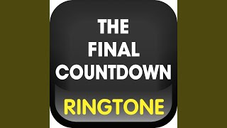 The Final Countdown Ringtone (Cover)