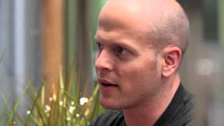 Tim Ferriss Mentor Lesson   What is a Muse