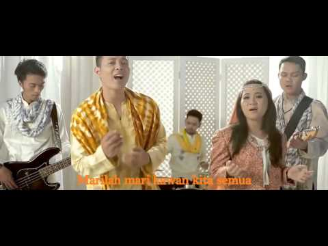 Gamma1-Pahami Ramadhan.Official video clip
