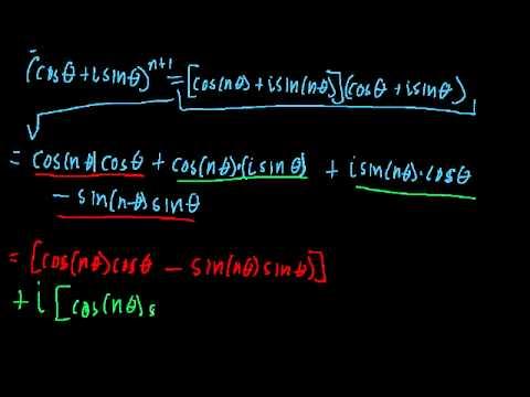 DeMoivre's Theorem 2