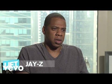 Jay-Z on Rita Ora (VEVO LIFT) ft. Jay-Z