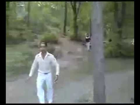 skogs turken - vem var det som kasta?