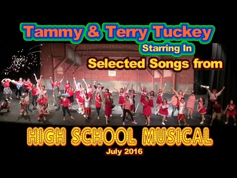 #279 - HHHS - HIGH SCHOOL MUSICAL - Stick To The Status Quo