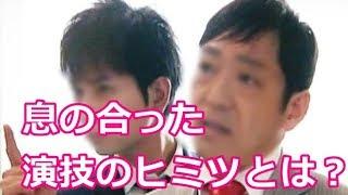 嵐・松本潤主演のドラマ「99.9刑事専門弁護士 SEASONⅡ」の人気のヒミツ...