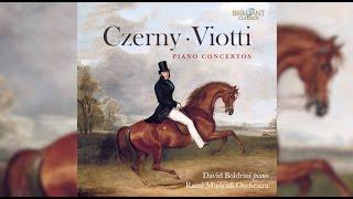 Czerny & Viotti: Piano Concertos (Full Album)