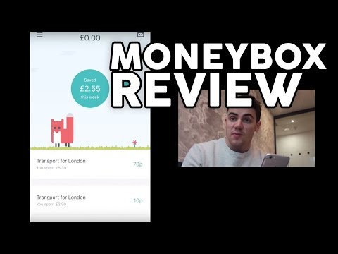 Moneybox Review - How to get started with investing