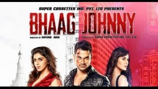 Bhaag Johnny (2015) | Hindi | Kunal Khemu |  Mandana Karimi | English Subs | HD | Club Indiana