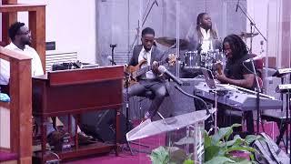 8.1.2021 - Morning Worship Service