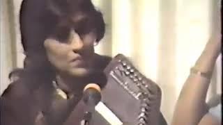 Kishori Amonkar private Mehfil Raga Shuddha Nat
