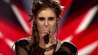 """The Voice of Poland VI - Ana Andrzejewska - """"Say  It Right�"""