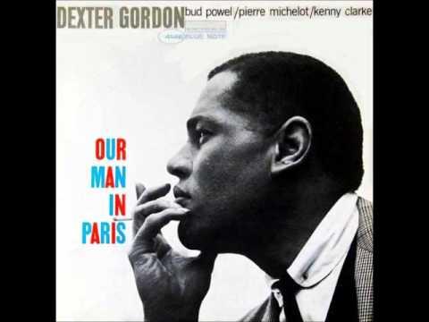 Dexter Gordon - A Night In Tunisia